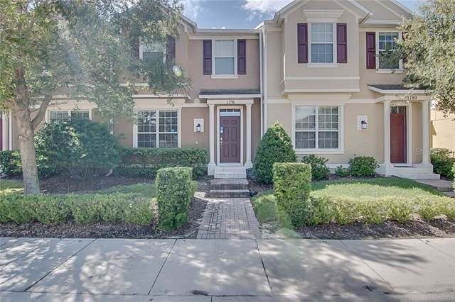 1791 Grand Rue Drive, Casselberry, FL 32707 (MLS #O5816995) :: Florida Real Estate Sellers at Keller Williams Realty