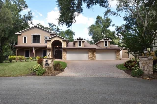 2551 Meadowview Circle, Windermere, FL 34786 (MLS #O5817011) :: Cartwright Realty