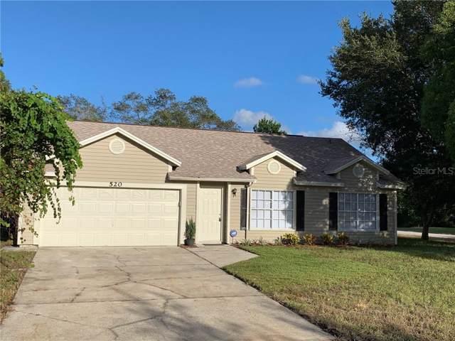 520 Barlow Court, Deltona, FL 32725 (MLS #O5817042) :: Premium Properties Real Estate Services