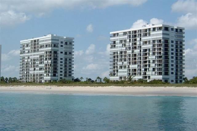 3120 N Highway A1a #302, Hutchinson Island, FL 34949 (MLS #O5817052) :: Bustamante Real Estate