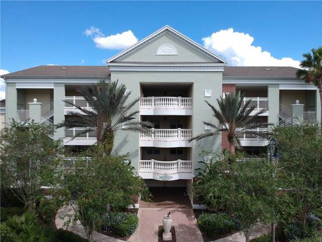 7659 Whisper Way #203, Reunion, FL 34747 (MLS #O5817085) :: The Light Team