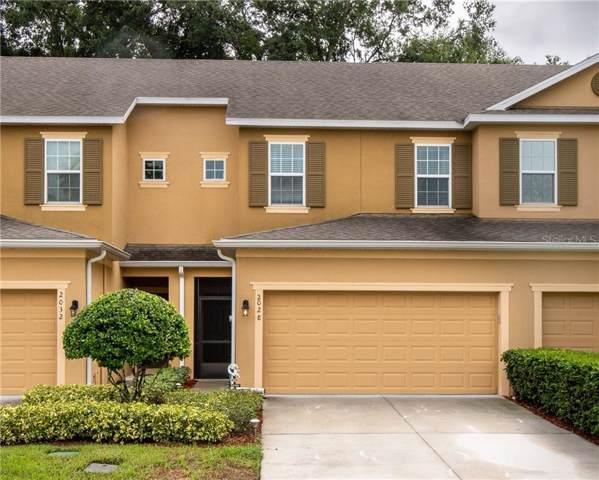 2028 Switch Grass Circle, Ocoee, FL 34761 (MLS #O5817089) :: Cartwright Realty