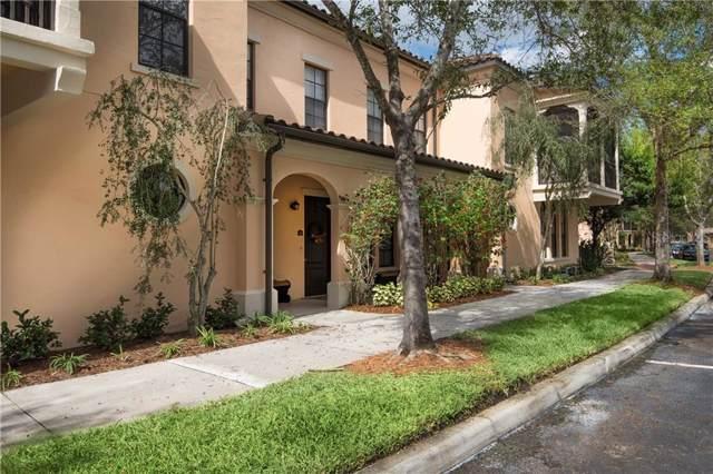 508 Mirasol Circle #202, Celebration, FL 34747 (MLS #O5817095) :: Bustamante Real Estate