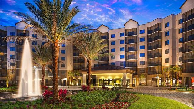 14501 Grove Resort Avenue #1424, Winter Garden, FL 34787 (MLS #O5817129) :: Team Pepka