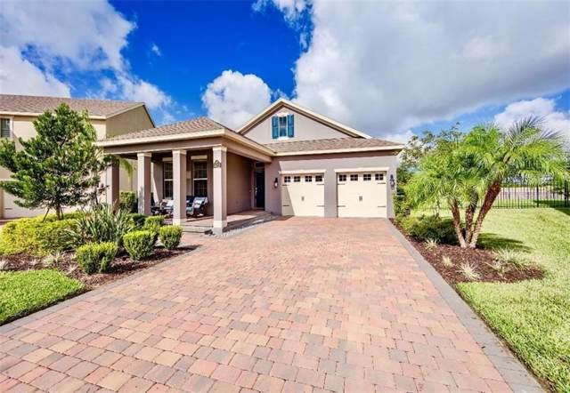 16173 Hampton Crossing Drive, Winter Garden, FL 34787 (MLS #O5817159) :: GO Realty
