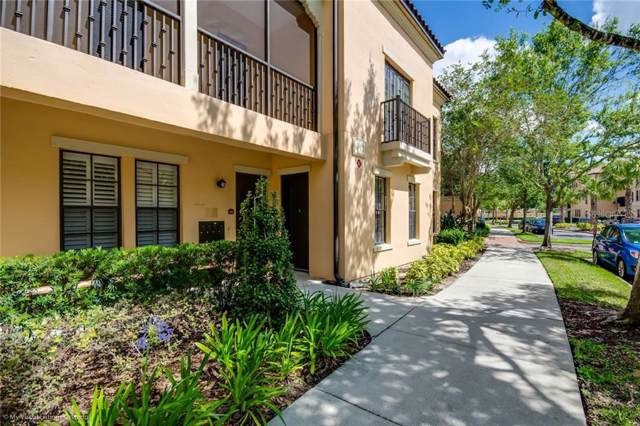 506 Mirasol Circle #202, Celebration, FL 34747 (MLS #O5817164) :: Bustamante Real Estate