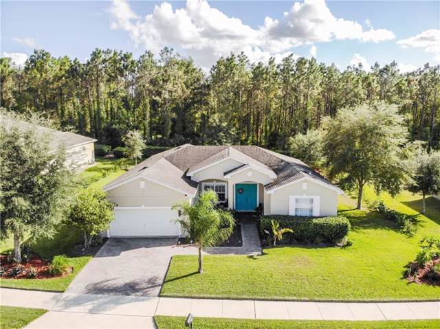5552 Windsong Oak Drive, Leesburg, FL 34748 (MLS #O5817178) :: Team Bohannon Keller Williams, Tampa Properties