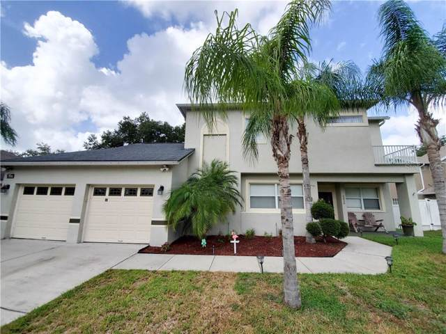 2836 Ballard Ave, Orlando, FL 32833 (MLS #O5817179) :: Griffin Group