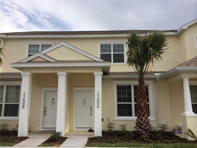 17506 Placidity Avenue, Clermont, FL 34714 (MLS #O5817189) :: 54 Realty