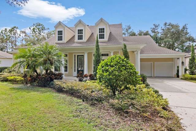 6028 Blakeford Drive, Windermere, FL 34786 (MLS #O5817197) :: Florida Real Estate Sellers at Keller Williams Realty