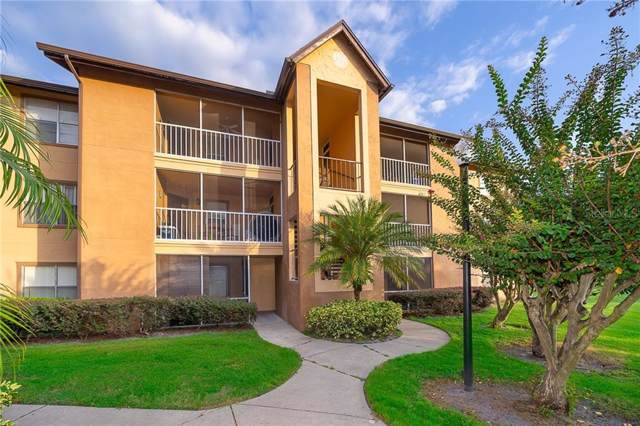 631 Buoy Lane #302, Altamonte Springs, FL 32714 (MLS #O5817206) :: Keller Williams Realty Peace River Partners