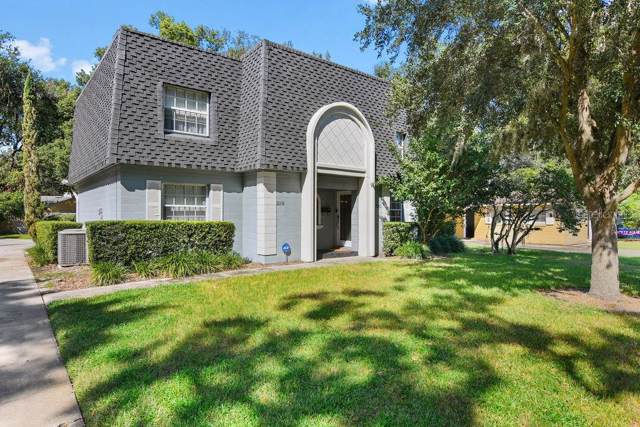 2220 Elizabeth Avenue #4, Orlando, FL 32804 (MLS #O5817216) :: Gate Arty & the Group - Keller Williams Realty Smart