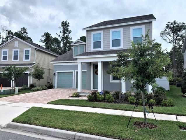 9156 Bradleigh Drive, Winter Garden, FL 34787 (MLS #O5817219) :: Florida Real Estate Sellers at Keller Williams Realty