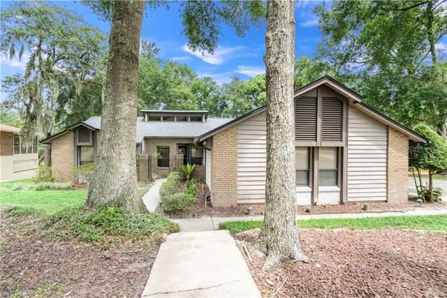 1550 Grace Lake Circle, Longwood, FL 32750 (MLS #O5817231) :: Cartwright Realty