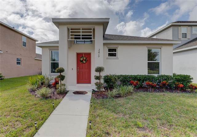 2410 Grasmere View Parkway S, Kissimmee, FL 34746 (MLS #O5817239) :: Premium Properties Real Estate Services