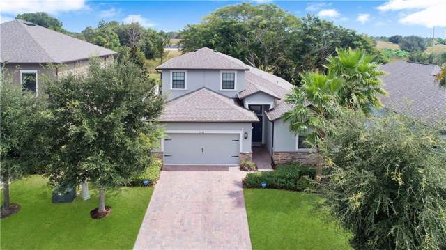 2244 Romanum Drive, Winter Garden, FL 34787 (MLS #O5817251) :: Florida Real Estate Sellers at Keller Williams Realty