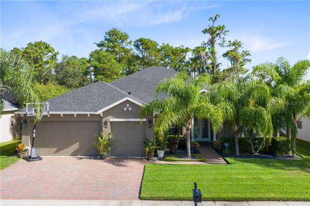 3734 Safflower Terrace, Oviedo, FL 32766 (MLS #O5817259) :: The A Team of Charles Rutenberg Realty