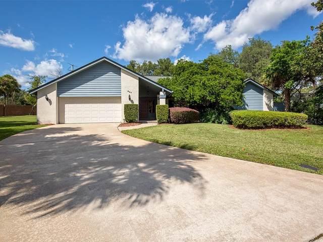 567 Timber Ridge Drive, Longwood, FL 32779 (MLS #O5817270) :: Young Real Estate