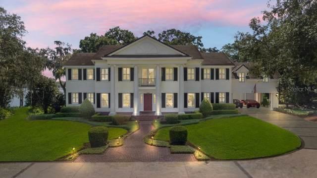 11536 Lake Butler Boulevard, Windermere, FL 34786 (MLS #O5817294) :: Florida Real Estate Sellers at Keller Williams Realty