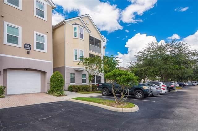3406 Soho Street #307, Orlando, FL 32835 (MLS #O5817323) :: Florida Real Estate Sellers at Keller Williams Realty