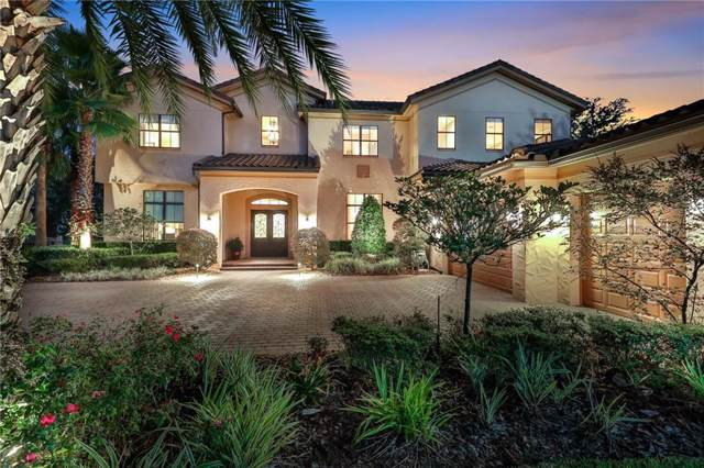 32204 Red Tail Boulevard, Sorrento, FL 32776 (MLS #O5817332) :: 54 Realty