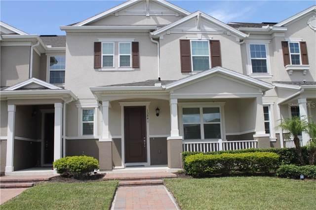 13841 Ingelnook Drive, Windermere, FL 34786 (MLS #O5817339) :: Cartwright Realty