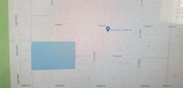 Ortega Street 12A, Orlando, FL 32833 (MLS #O5817341) :: RE/MAX Realtec Group