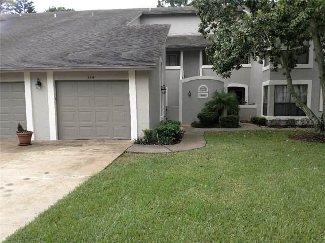 308 N Shadowbay Boulevard #114, Longwood, FL 32779 (MLS #O5817367) :: Alpha Equity Team