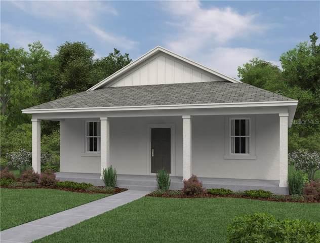 6402 Flat Lemon Drive, Winter Garden, FL 34787 (MLS #O5817377) :: Cartwright Realty