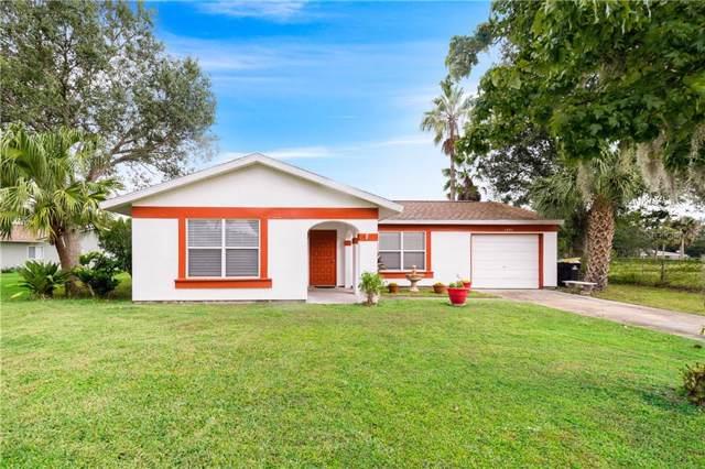 1251 Linmoor Circle NE, Palm Bay, FL 32907 (MLS #O5817386) :: Cartwright Realty