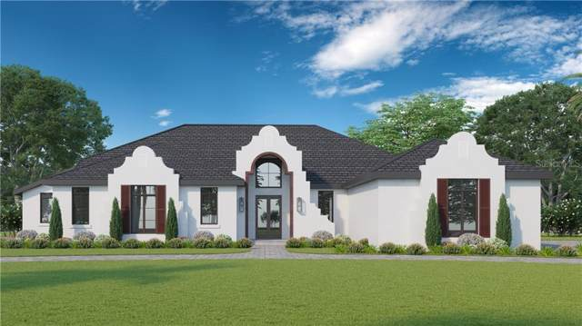 7332 Bella Foresta Place, Sanford, FL 32771 (MLS #O5817414) :: 54 Realty
