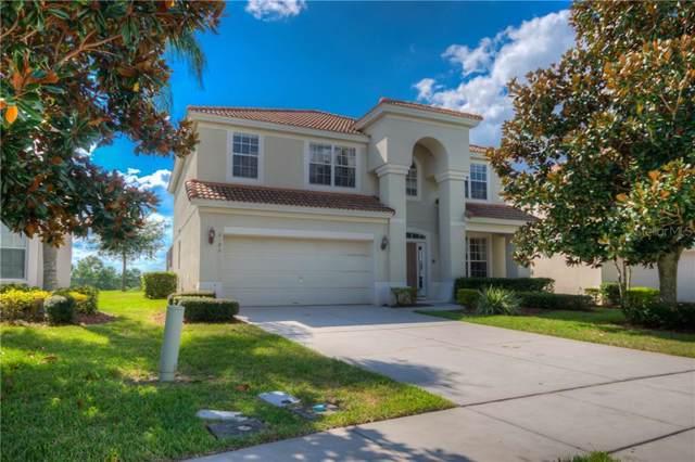 2570 Archfeld Boulevard, Kissimmee, FL 34747 (MLS #O5817463) :: RE/MAX Realtec Group