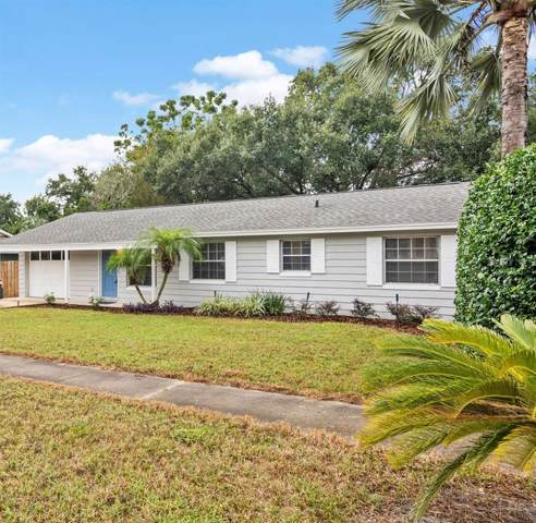 7208 Glasgow Avenue, Orlando, FL 32819 (MLS #O5817471) :: Godwin Realty Group