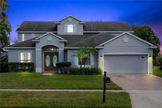 3595 Rolling Hills Lane, Apopka, FL 32712 (MLS #O5817477) :: Rabell Realty Group