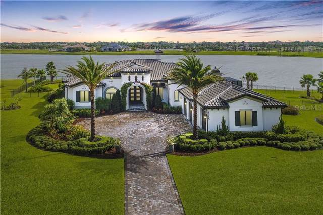 4583 Milost Drive, rockledge, FL 32955 (MLS #O5817488) :: Cartwright Realty
