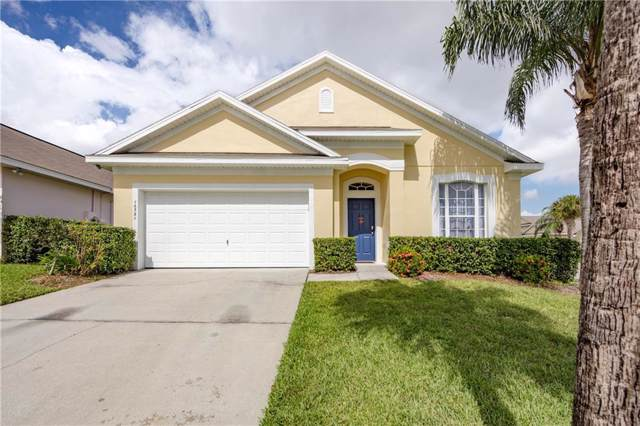16721 Fresh Meadow Drive, Clermont, FL 34714 (MLS #O5817510) :: Cartwright Realty