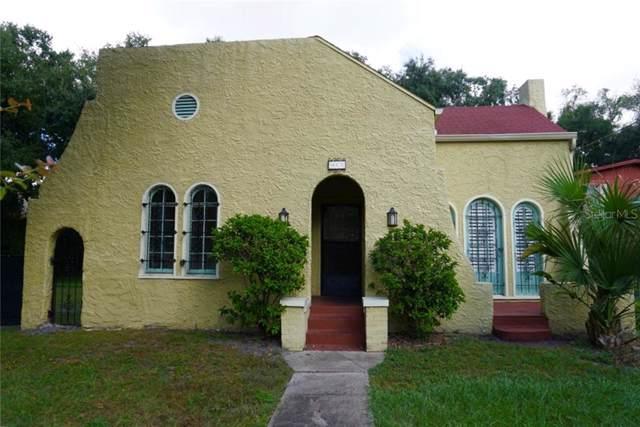 415 Sunset Drive, Orlando, FL 32805 (MLS #O5817511) :: 54 Realty