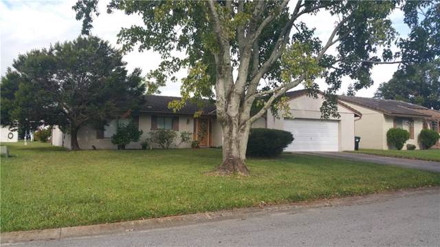 10853 William And Mary Court, Orlando, FL 32821 (MLS #O5817549) :: Baird Realty Group
