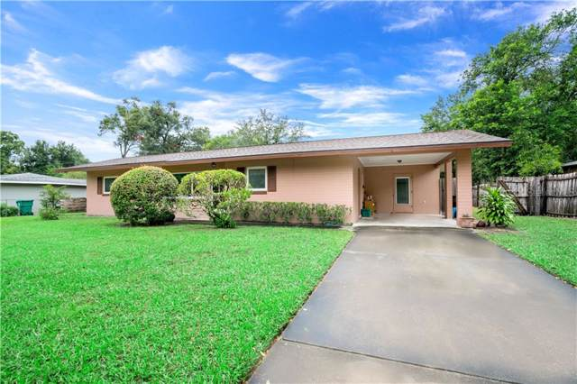 432 N Colorado Avenue, Deland, FL 32724 (MLS #O5817569) :: Zarghami Group