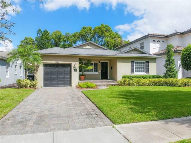 21 E Yale Street, Orlando, FL 32804 (MLS #O5817579) :: Gate Arty & the Group - Keller Williams Realty Smart
