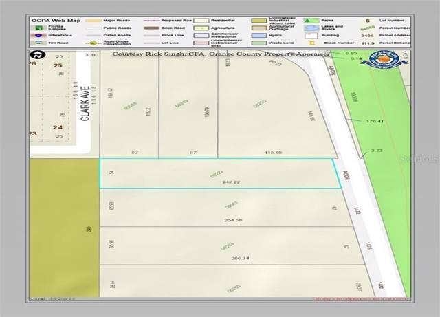 Old Apopka Road, Apopka, FL 32703 (MLS #O5817583) :: Bridge Realty Group