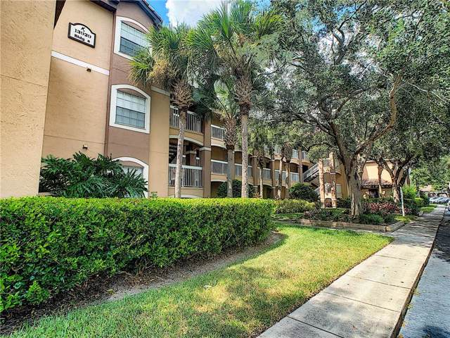 13929 Fairway Island Drive #831, Orlando, FL 32837 (MLS #O5817594) :: Bridge Realty Group