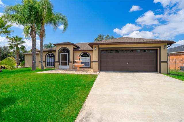 544 Kingfisher Drive, Poinciana, FL 34759 (MLS #O5817599) :: RE/MAX Realtec Group