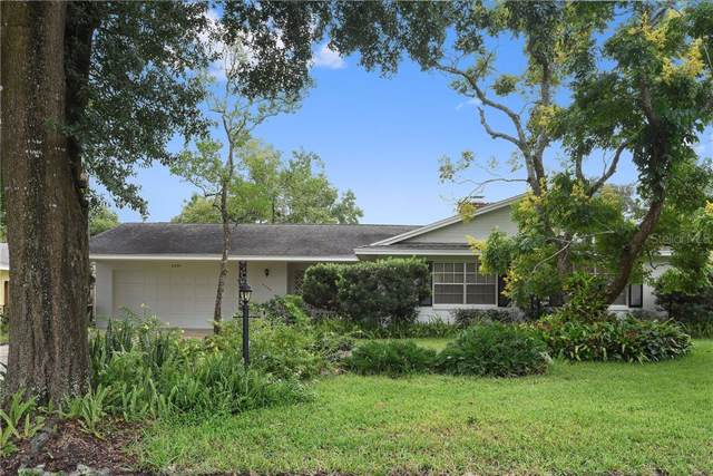 2030 Geronimo Trail, Maitland, FL 32751 (MLS #O5817612) :: Cartwright Realty