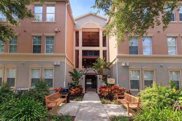 8277 Maritime Flag Street #204, Windermere, FL 34786 (MLS #O5817616) :: The Robertson Real Estate Group