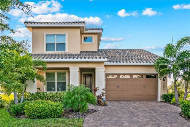 10606 Gawsworth Point, Orlando, FL 32832 (MLS #O5817620) :: Cartwright Realty