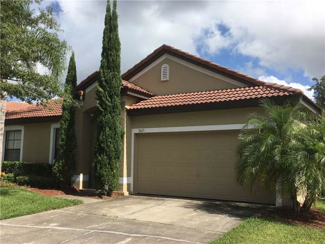 3015 Florencia Drive, Kissimmee, FL 34744 (MLS #O5817630) :: Bustamante Real Estate