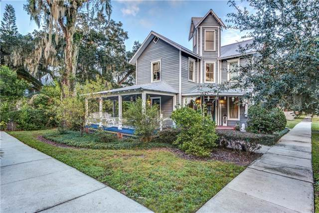 719 S Oak Avenue, Sanford, FL 32771 (MLS #O5817633) :: The Brenda Wade Team