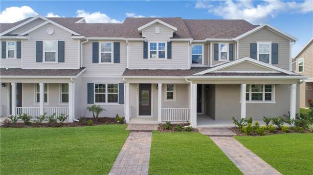 6035 Savanna Oak Alley, Windermere, FL 34786 (MLS #O5817644) :: Cartwright Realty