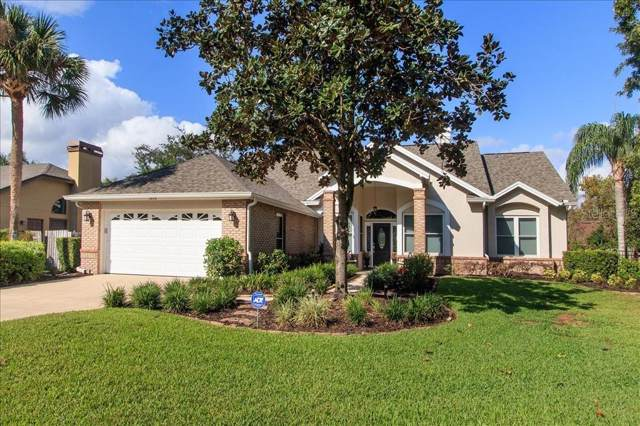 2429 Chantilly Terrace, Oviedo, FL 32765 (MLS #O5817671) :: The A Team of Charles Rutenberg Realty